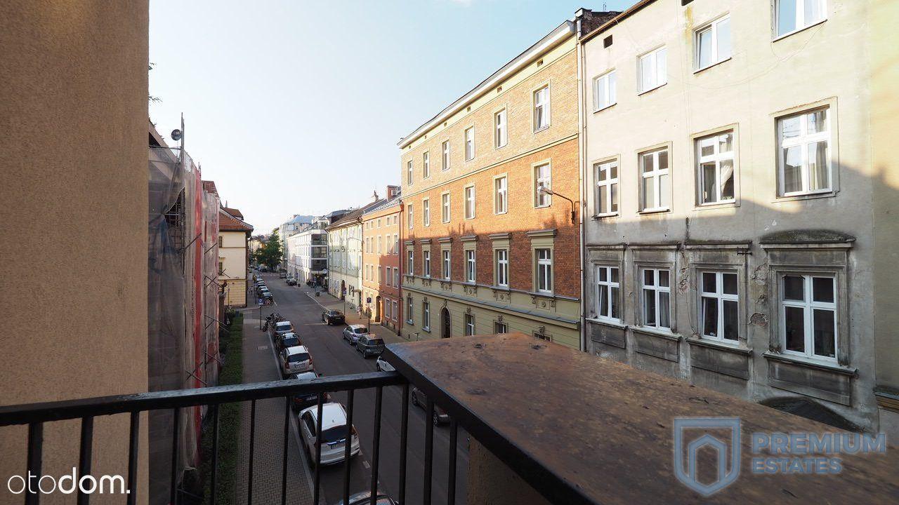 2 Pokojowe mieszkanie, Kazimierz, Stare Miasto