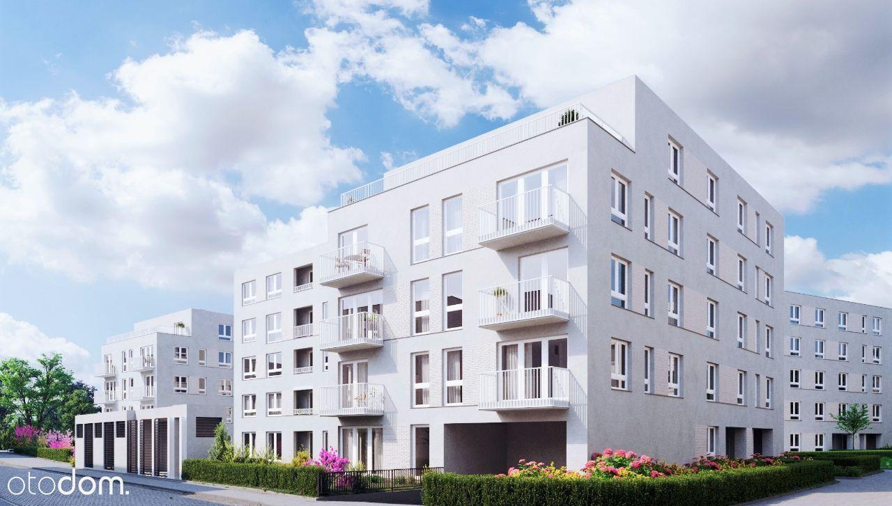 Osiedle BLANCO przestronne mieszkanie 42H 20