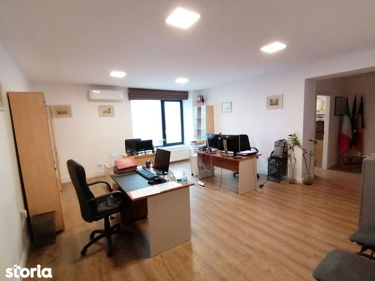 Duplex exclusivist 5 camere 164,78 mp in zona Aviatiei