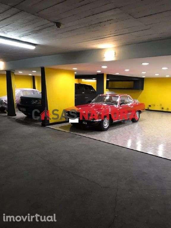 Garagem para comprar, Encosta do Sol, Amadora, Lisboa - Foto 11