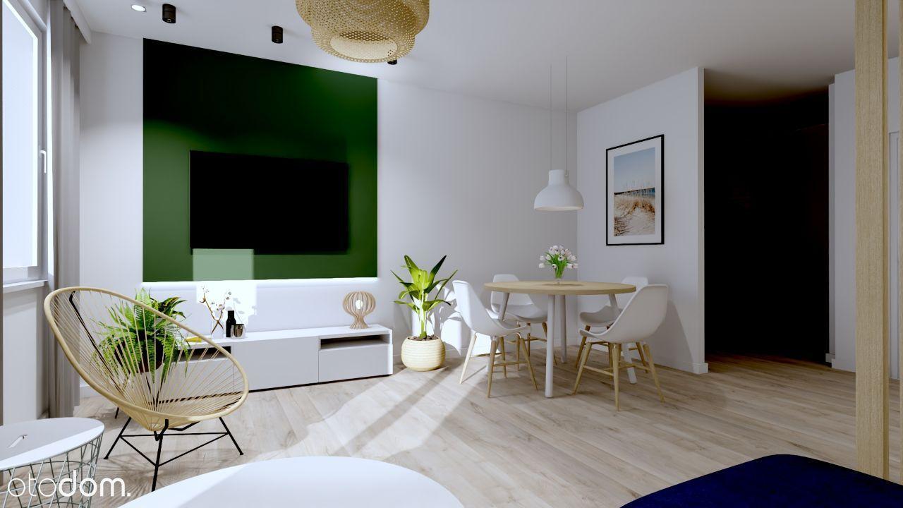 2 poziomy! 100 m2 - WYKOŃCZONE PARKING Piwnica