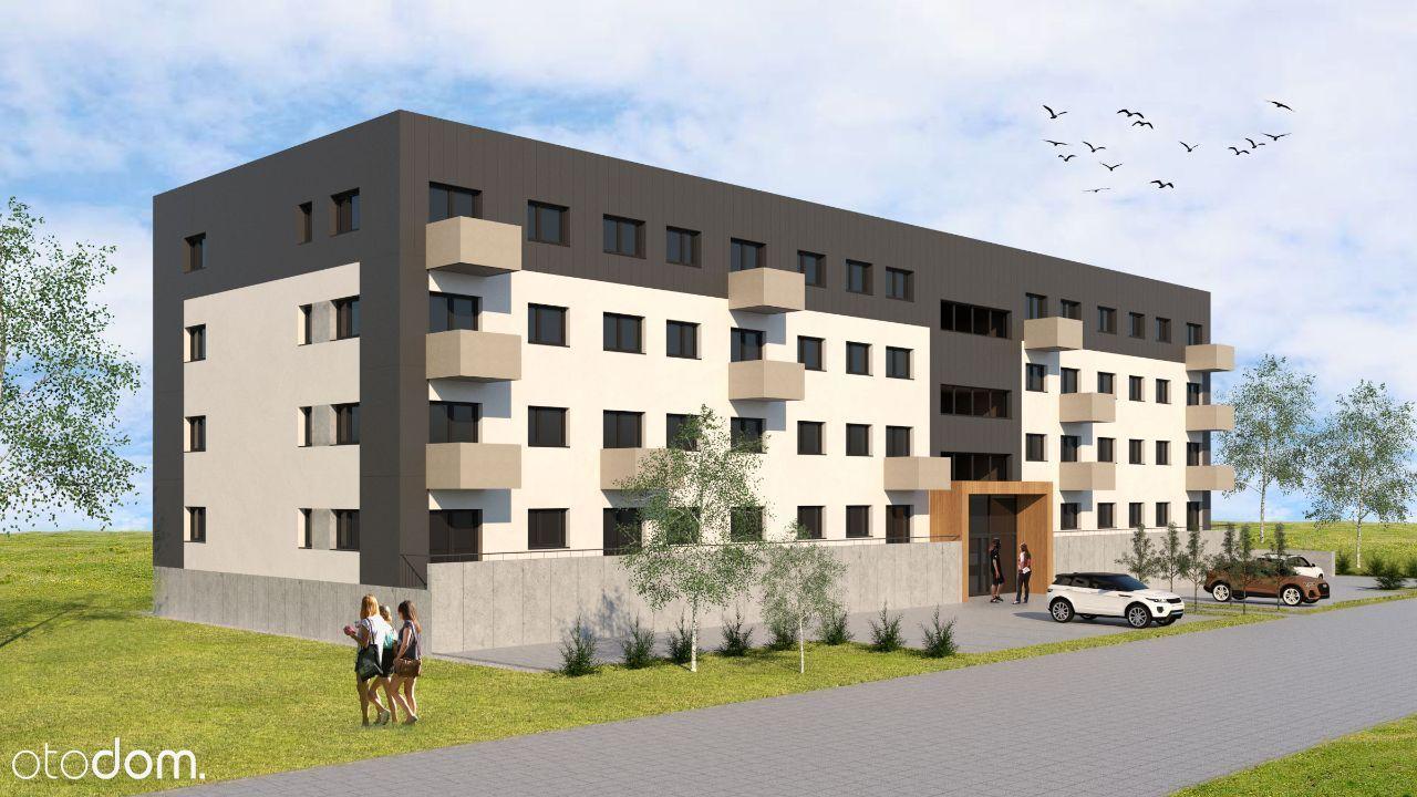 !!! Nowy Apartament - Strzelce Op. !!!