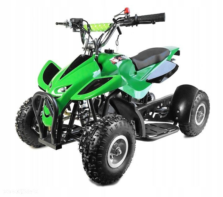 Bashan  Mini Quad ATV 49cc Junior Alufelgi DWUSUW 2T Tax Free - 1