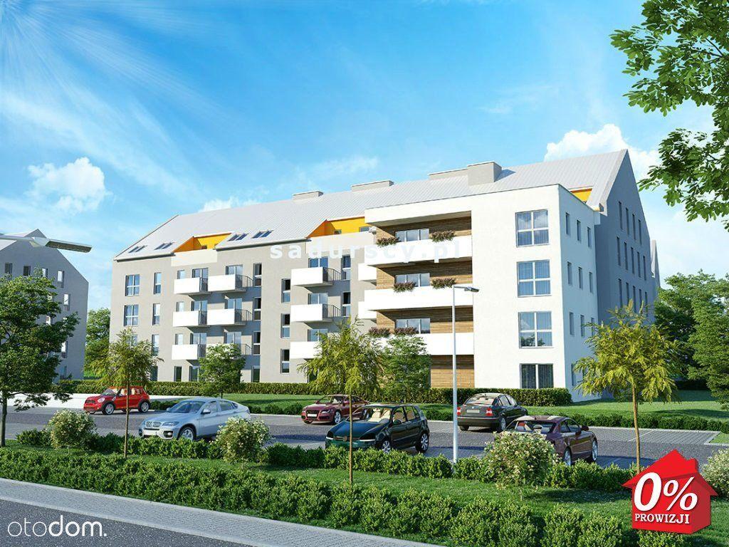 Wieliczka - nowe mieszkania, wysoki standard
