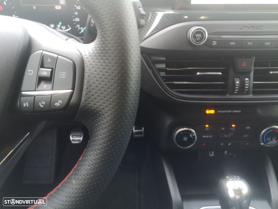 Ford Focus SW ST-Line - 10