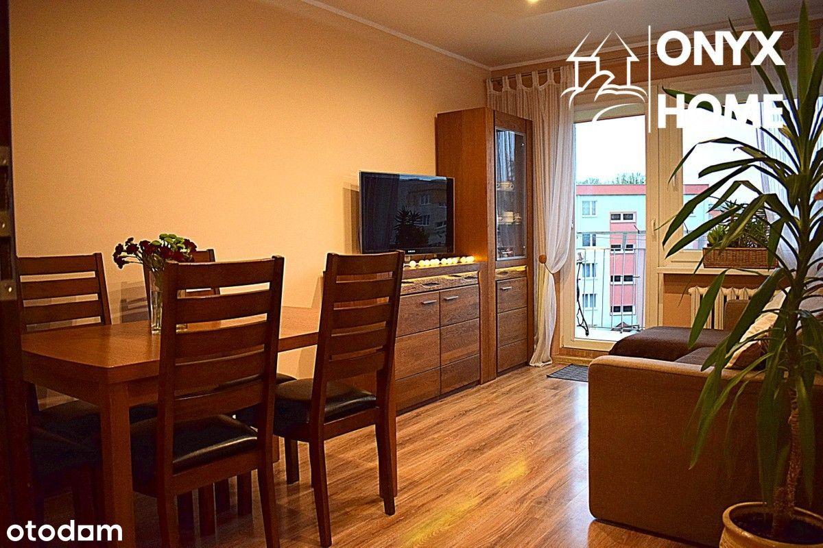 Piękne mieszkanie ( 53 m2 ) z widokiem na morze!
