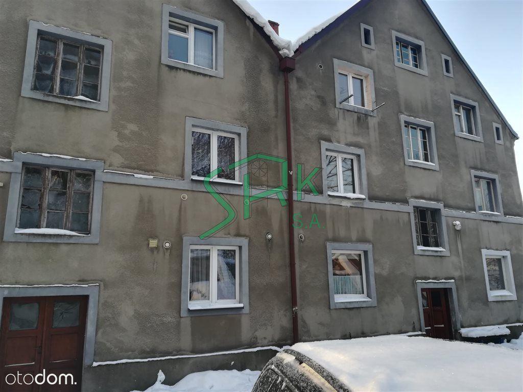 Mieszkanie, 37,88 m², Zabrze