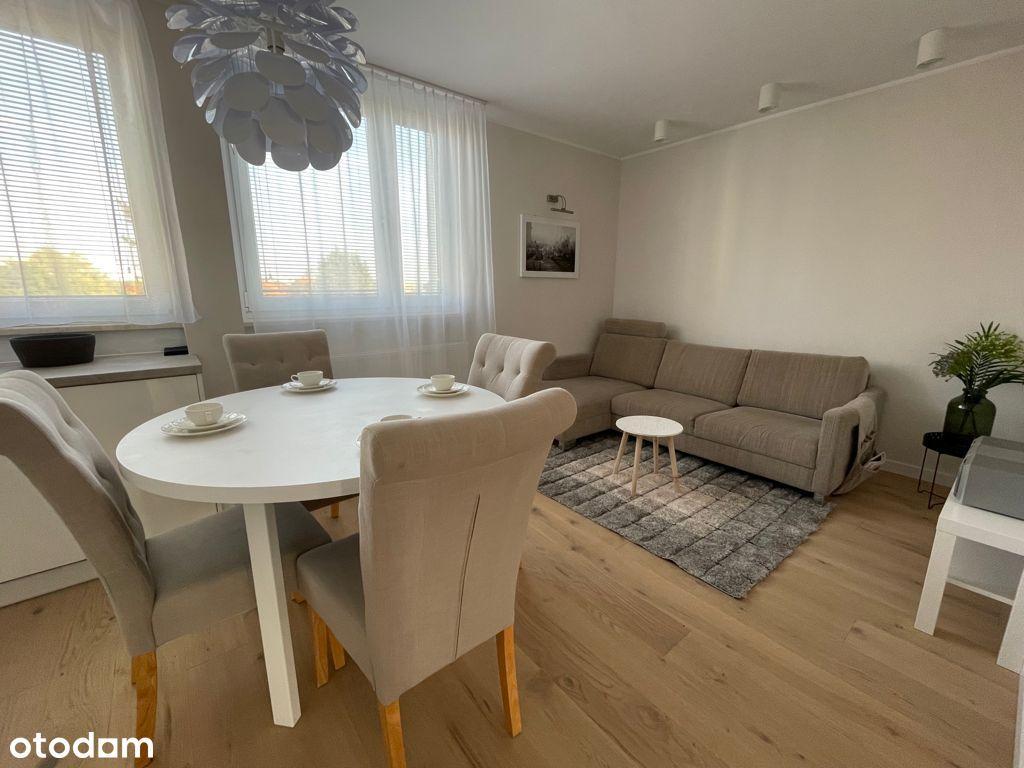 BEZPOŚREDNIO mieszkanie 58m2 Targówek Metro Trocka
