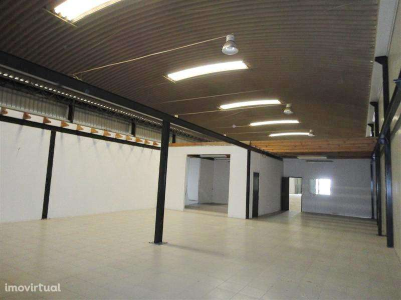 Armazém para arrendar, Coz, Alpedriz e Montes, Leiria - Foto 2