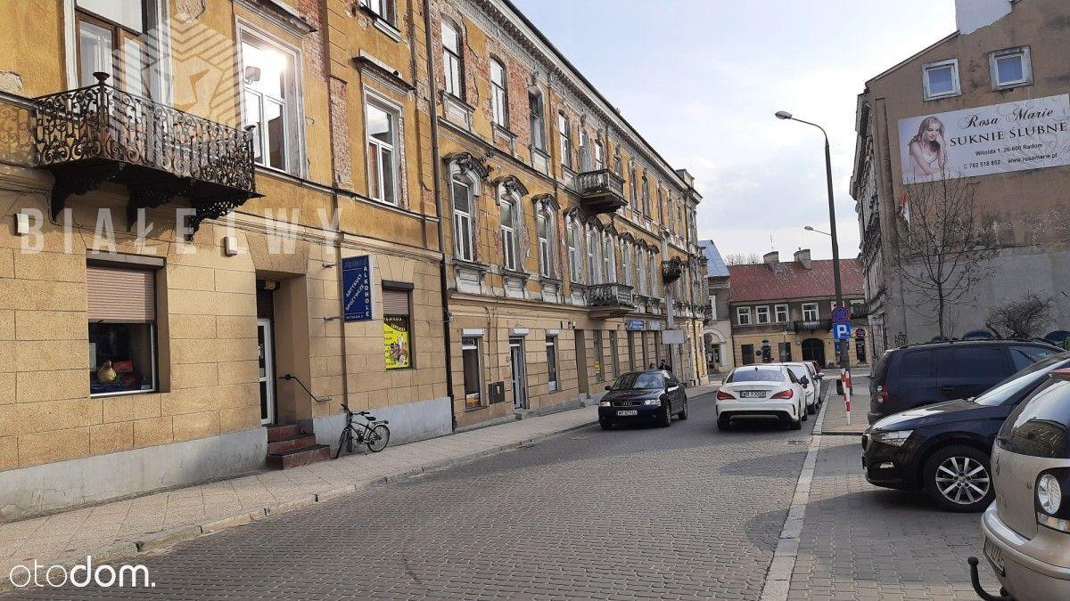 Stabilna lokata 5% - lokal użytkowy na Żeromskiego