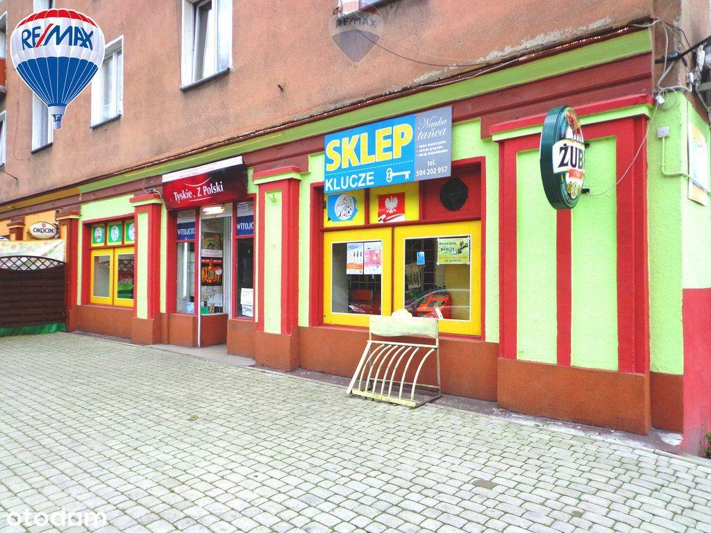 Lokal użytkowy, 65 m², Krapkowice