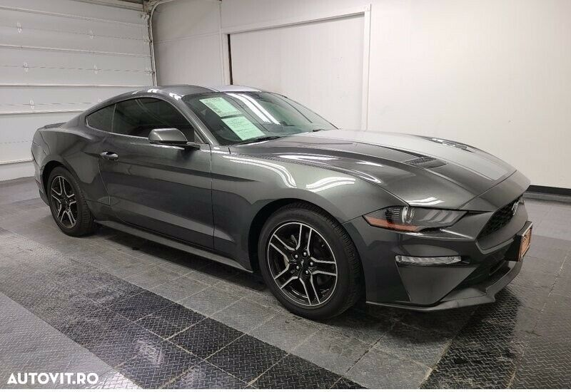 Ford Mustang 2.3 - 15