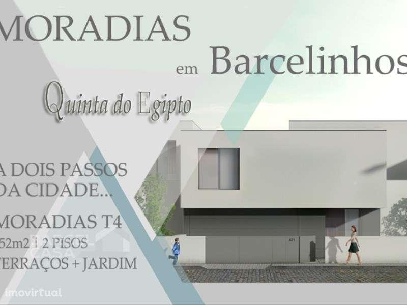 Moradia para comprar, Barcelinhos, Braga - Foto 1