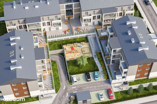 MOSINA Gierymskiego - MIESZKANIE 54 m² Wynajmę