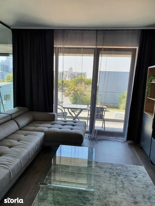 Inchiriere apartament 2 camere zona Baneasa
