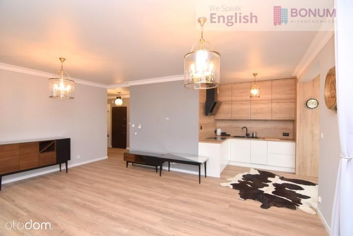 Mieszkanie, 85 m², Wrocław