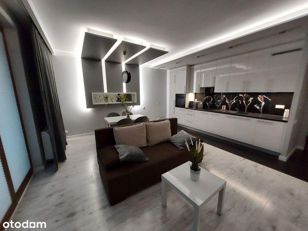 Nowoczesne mieszkanie z garażem - Osiedle Hubertus