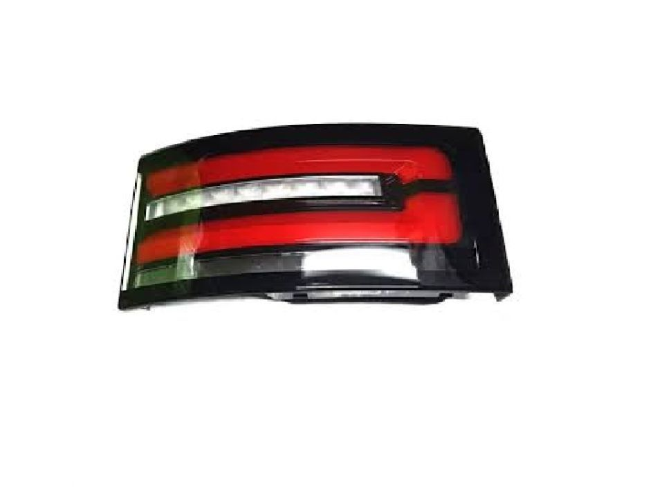 Lampa spate stop Land Rover Discovery 2016 2017 2018 2019 2020 interior LED stanga - 1
