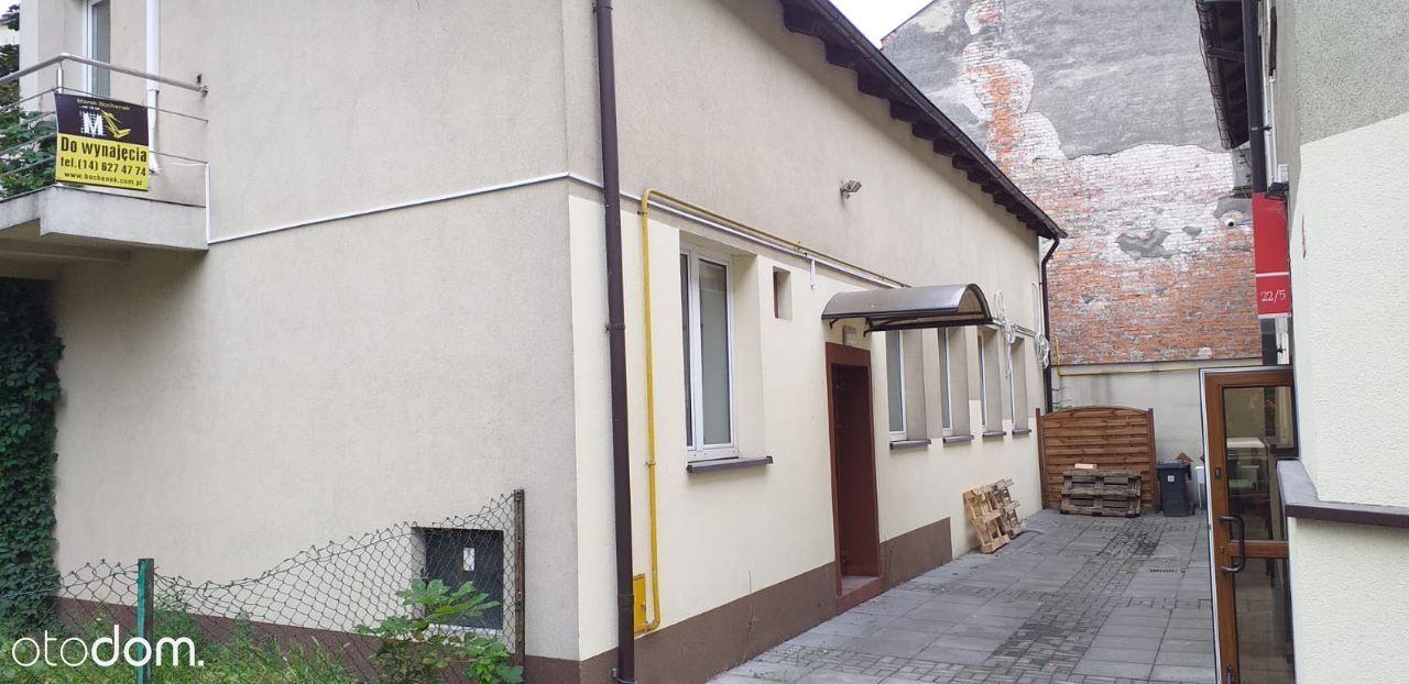 Lokal biurowy Tarnów 140m2 BEZ PROWIZJI