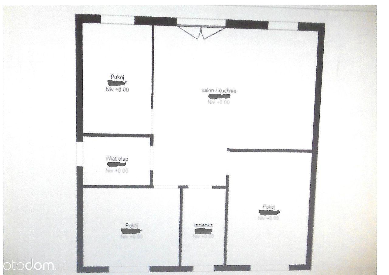 NOWE mieszkanie 74 m2 z OGRÓDKIEM na Rąbinie