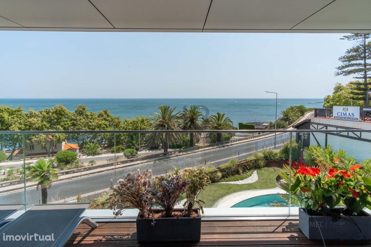 Apartamento T1 Monte Estoril Ocean Residence   Exclusivo