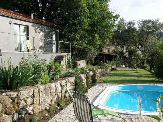 Quintas e herdades para comprar, Oliveira de Frades, Souto de Lafões e Sejães, Viseu - Foto 2