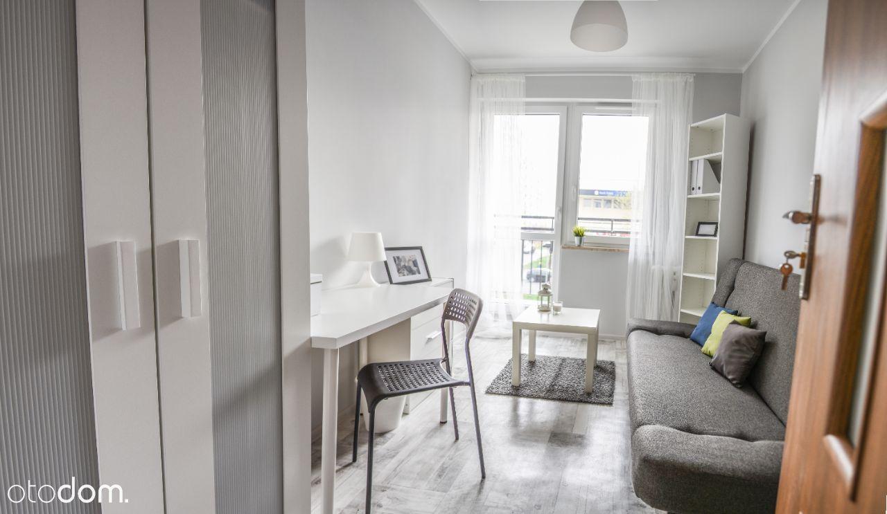 Mieszkanie inwestycyjne po kapitalnym remoncie.