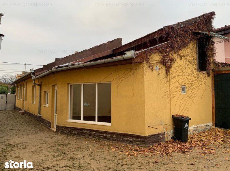 R0823 Casa cu teren Maieri (fara comision)