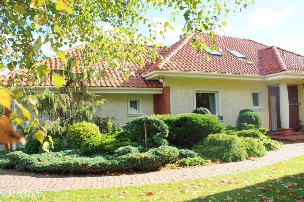 Dom panorama na jezioro ogród, 8 km od Chwaszczyna