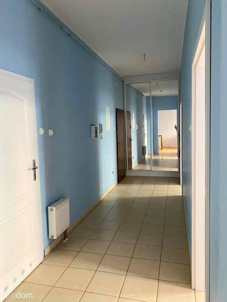 Mieszkanie na sprzedaż - ul. Jagiellońska, 74,6m2