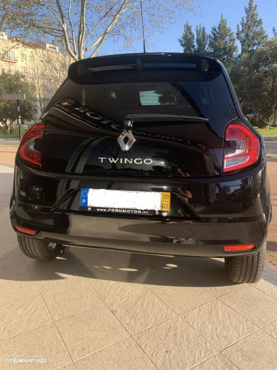 Renault Twingo 1.0 NIGHT AND DAY - 3