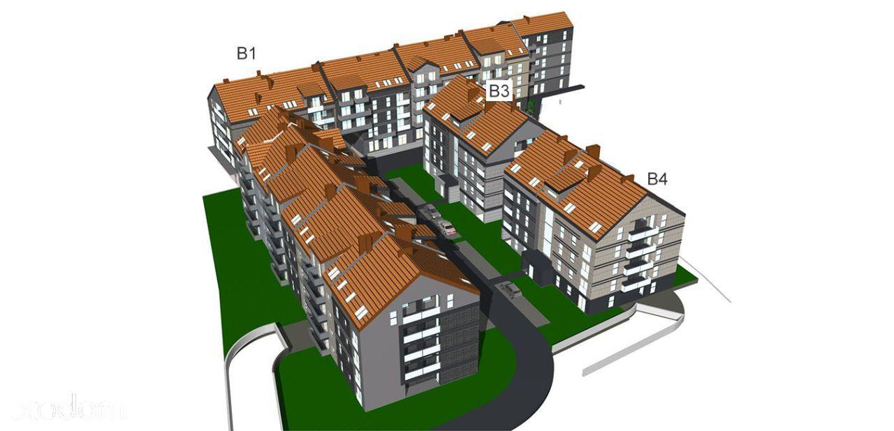 Trzebnica - mieszkanie 90m2, 4 pok.