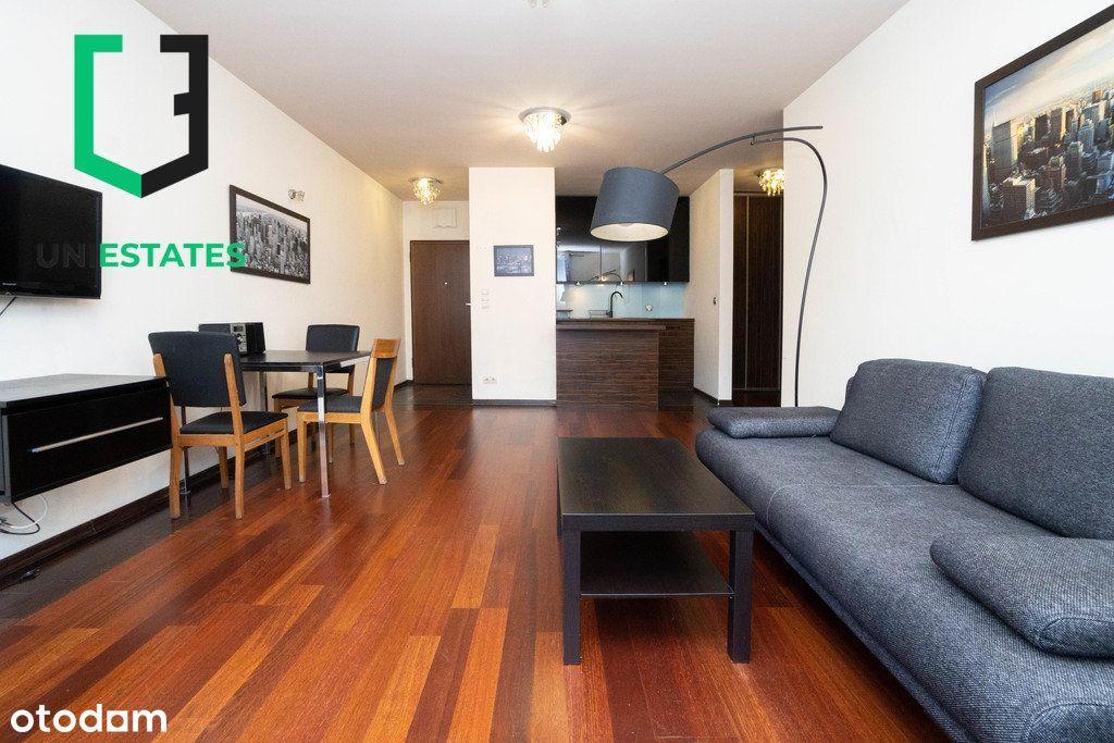 Komfortowe mieszkanie | centrum | 2 pokoje