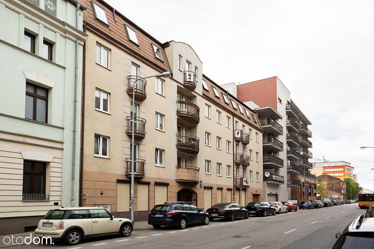 3-pokojowe mieszkanie na Starej Pradze (okazja!)