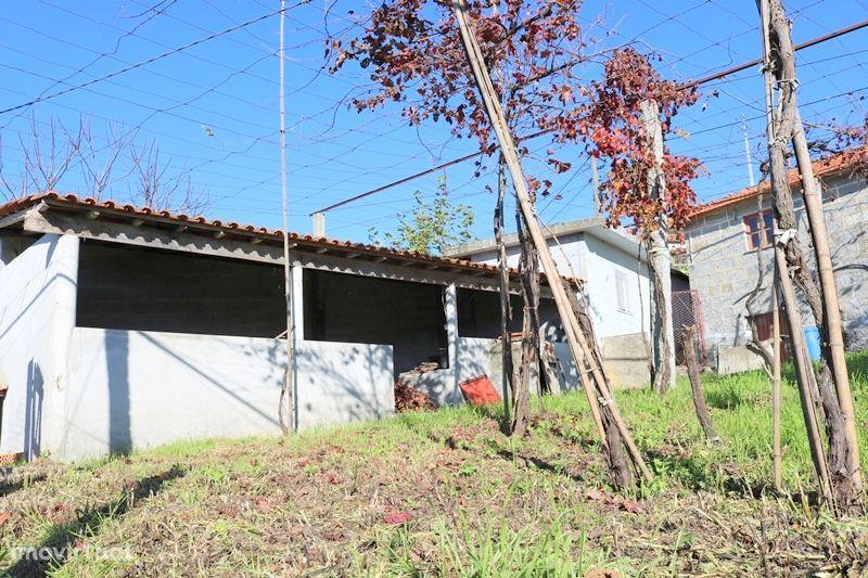 Moradia para comprar, Rendufinho, Póvoa de Lanhoso, Braga - Foto 8