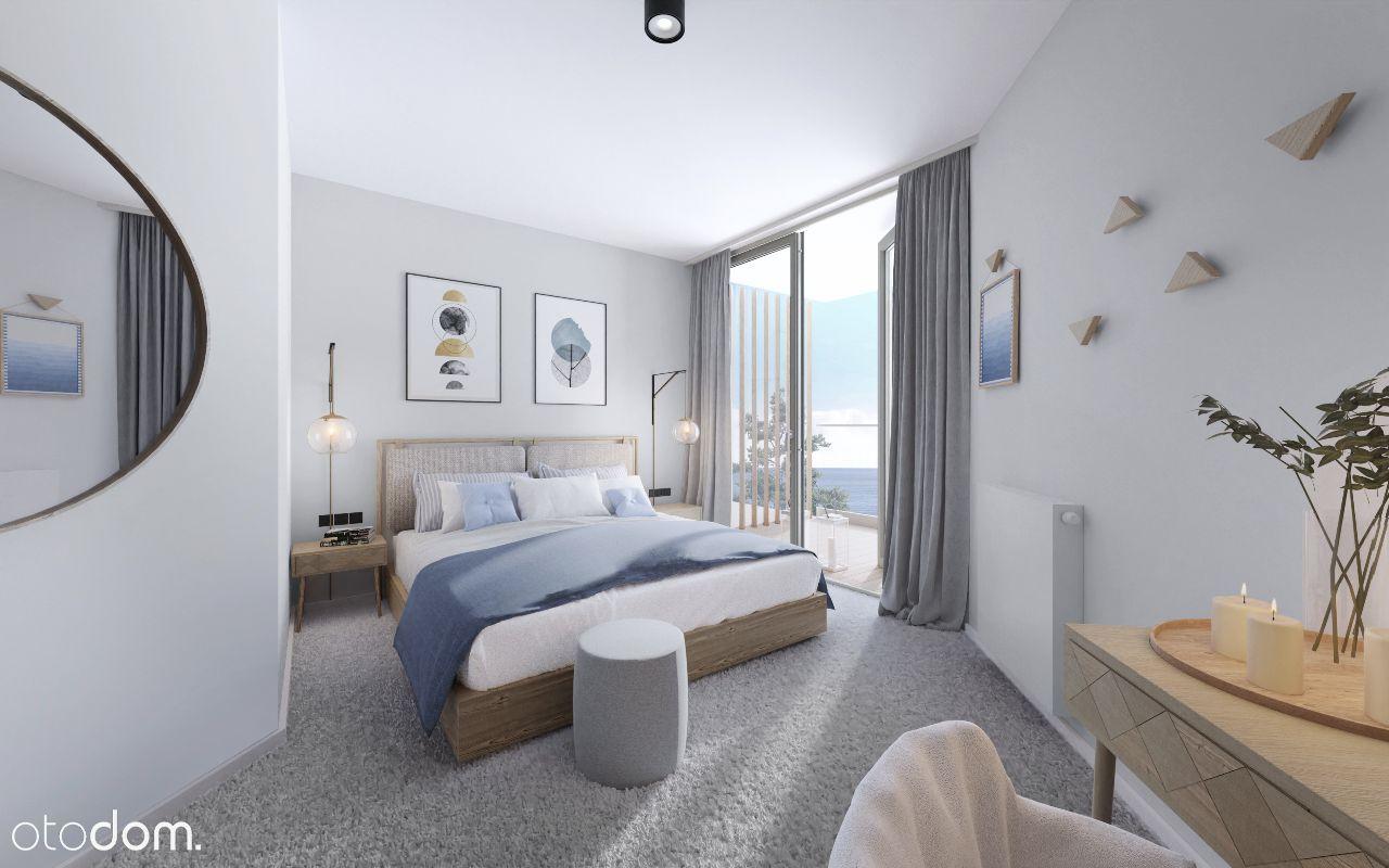 PINEA - apartament z widokiem na morze (312)