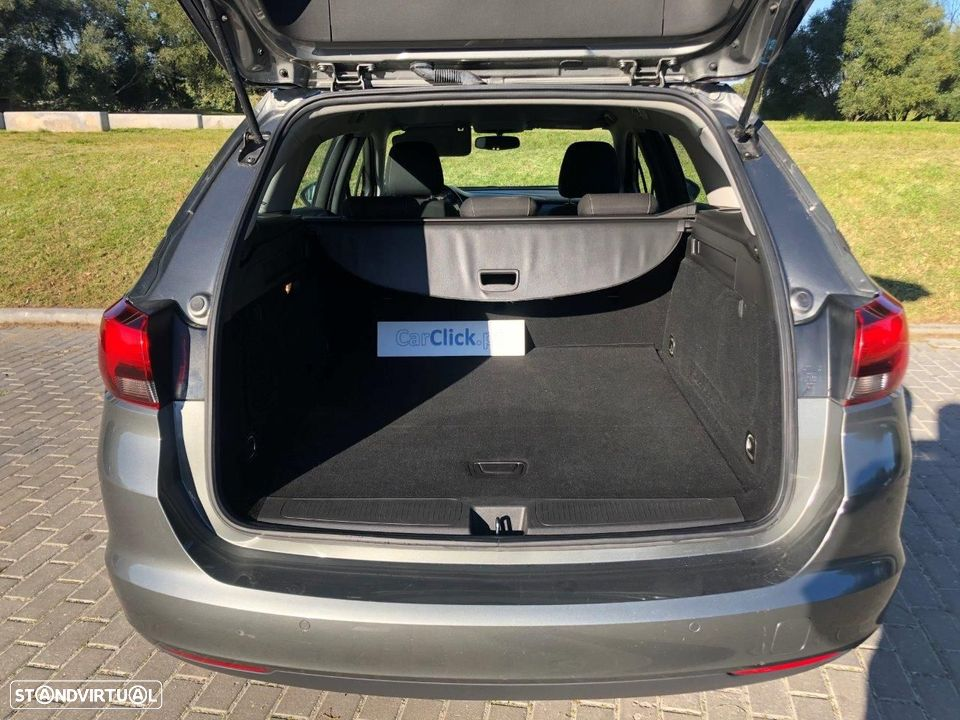 Opel Astra Sports Tourer 1.6 CDTI Business Edition S/S - 20