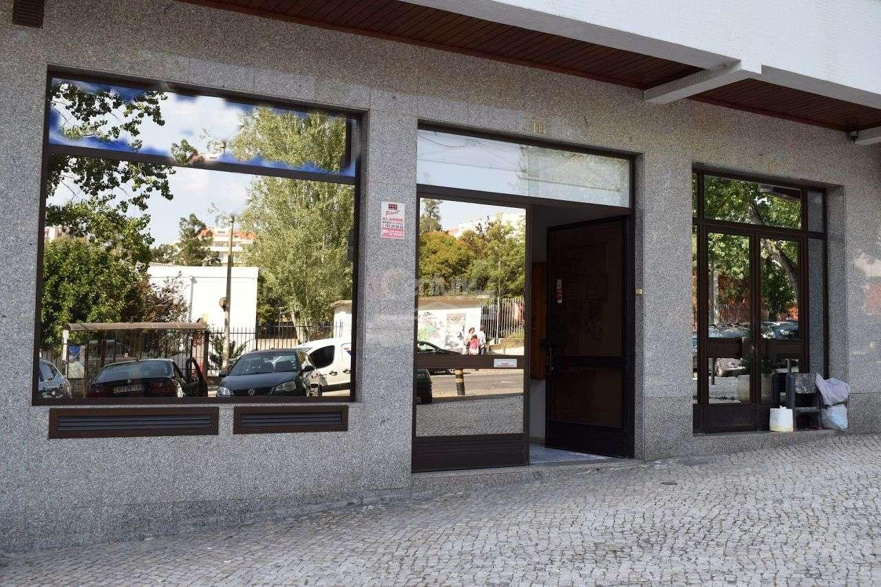 Loja para arrendar, São Domingos de Benfica, Lisboa - Foto 1