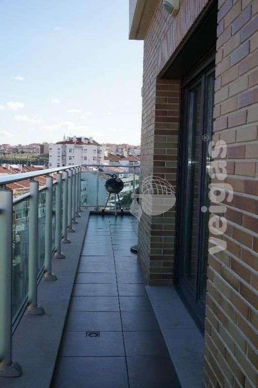 Apartamento para comprar, Sacavém e Prior Velho, Lisboa - Foto 14