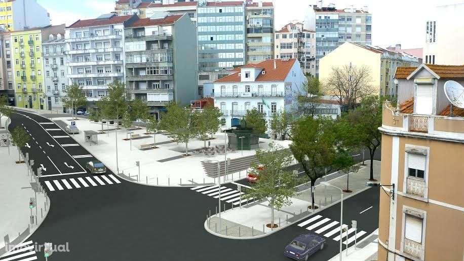 Trespasses para comprar, Largo do Leão, Arroios - Foto 3