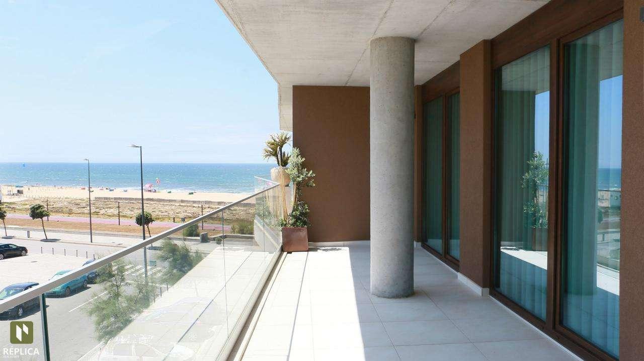 Apartamento para arrendar, Canidelo, Porto - Foto 2