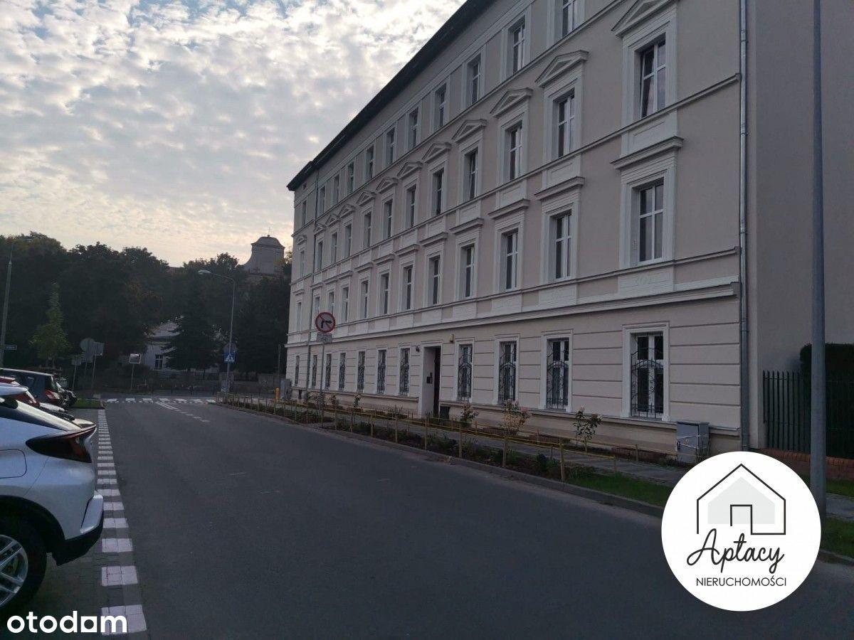 Mieszkanie w odnowionej kamienicy ul. Bydgoska 2A