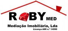 Promotores Imobiliários: Rubymed Mediação Imobiliária - Cartaxo e Vale da Pinta, Cartaxo, Santarém