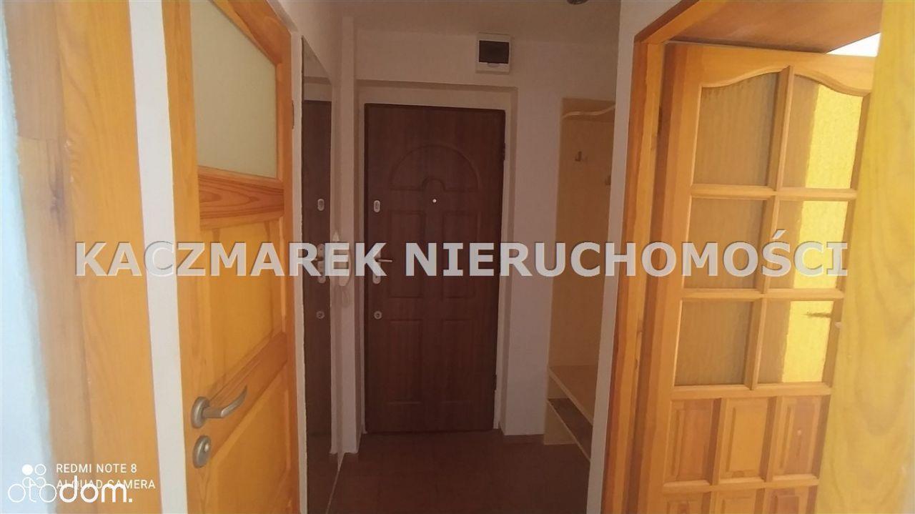 Mieszkanie, 47 m², Pszczyna