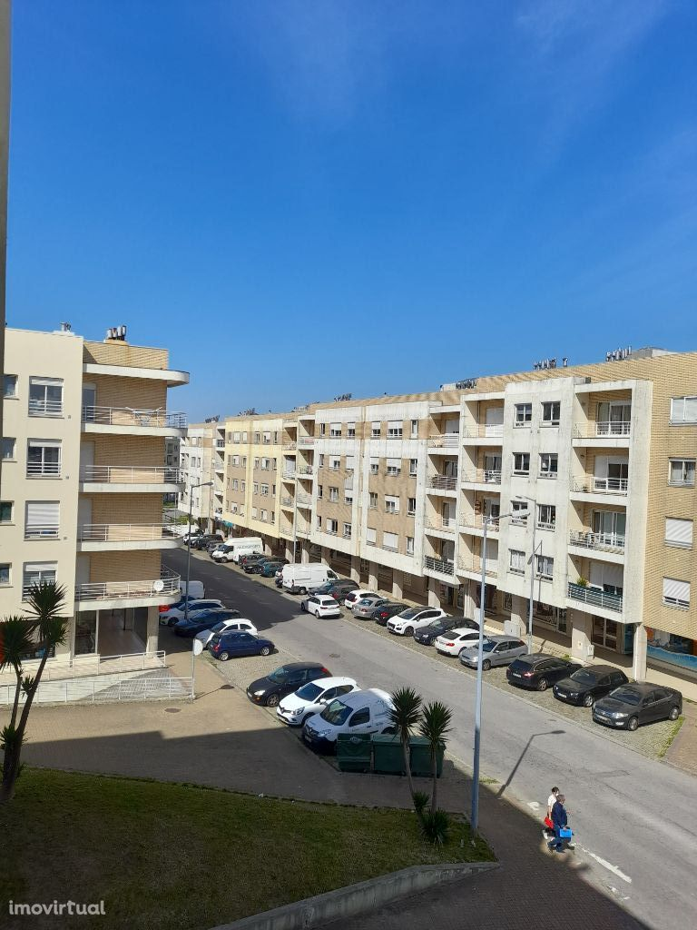 Apartamento T3 na Suil Park