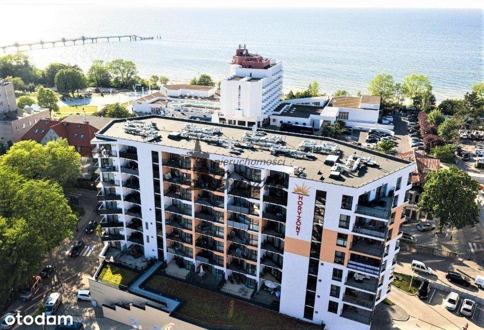 Apartament 2-pokojowy 150 M od plaży