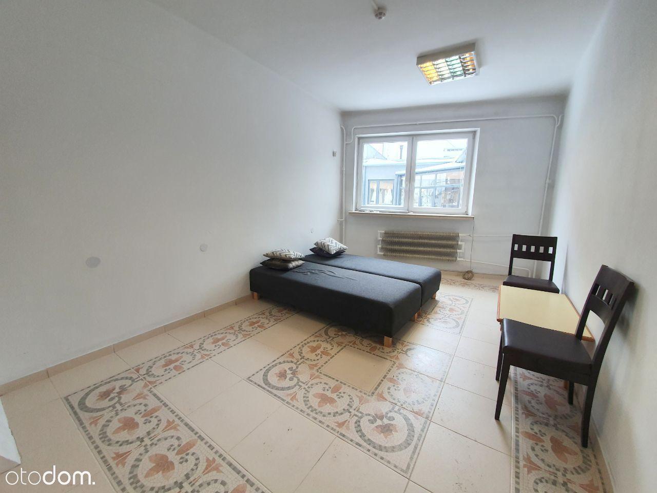 Lokal * 61 m2 * 3 pomieszczenia