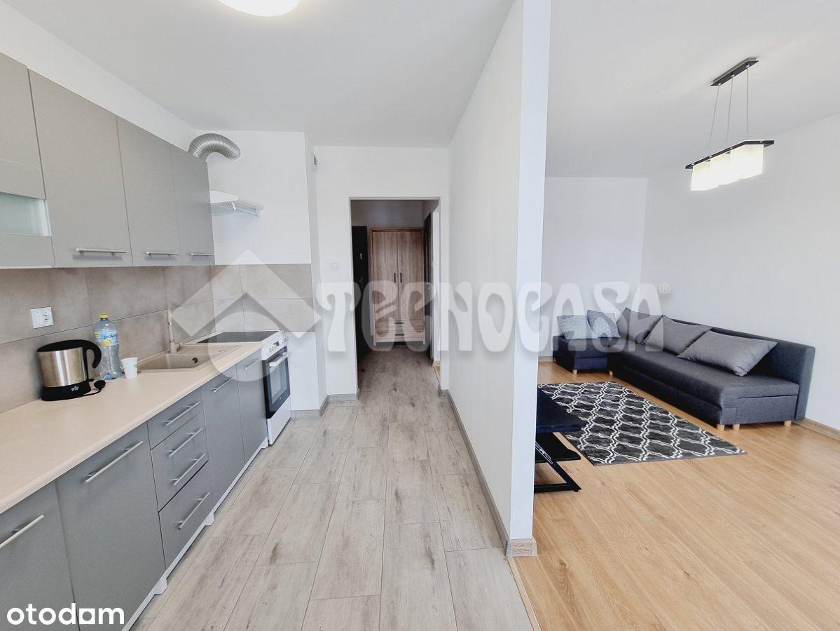 Mieszkanie, 45,15 m², Kraków
