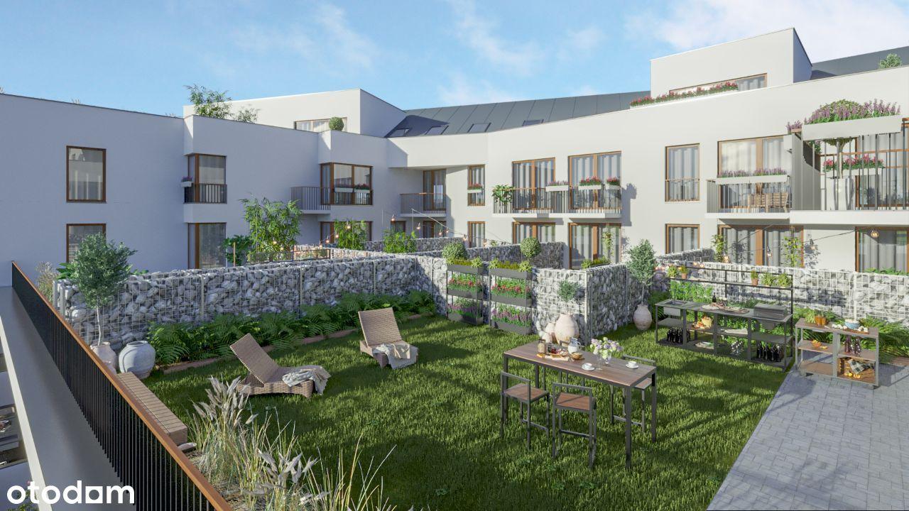 Mieszkanie w inwestycji Arka Nova | KL2 M3