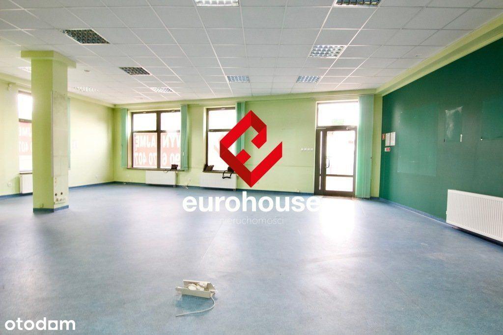 Lokal użytkowy, 232,34 m², Warszawa